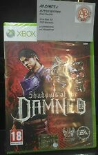 SHADOWS OF THE DAMNED XBOX 360 NUOVO PAL ITA.
