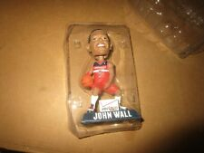 John Wall Washington Wizards Basketball Bobblehead Doll Mint