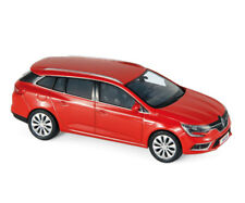 NOREV 517799 - Renault Megane Estate 2016 Glacier red  1/43