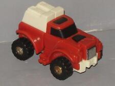 "G1 Transformer Minibot Swerve Complete Lot # 2 ""Original 1983 Release"" Cleaned"