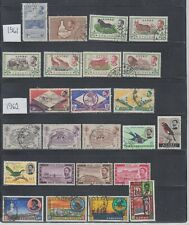 Ethiopia 1961-1965 Mint and used collection mostly sound