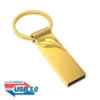 2TB USB 3.0 Flash Drive High-Speed Data Storage Thumb Stick Store Movies Picture