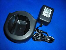 Hitech Trickle Charger For iCOM P/N.:BP195,BP-196...iC-A4/F3/F4/T2A...&EF J.7500
