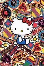 (vws) Postcard: Hello Kitty