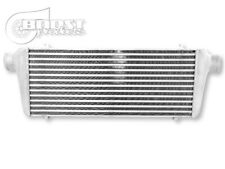 Intercooler Universale maggiorato kit frontale 710x230x65 in out 60mm tube fin