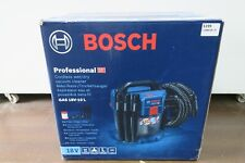 BOSCH PROFESSIONAL CORDLESS WET/DRY VACUUM CLEANER GAS 18V-10L BRAND NEW