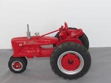 Vintage International Harvester FARMALL Super H Peter Freiheit CUSTOM 1/16