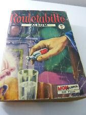 rouletabille , album n°2 ,  (pie07)