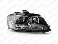 A3 2008-2012 HEADLIGHT FRONT LAMP ELECTRIC WITH MOTOR RIGHT 8P0941004AJ FOR AUDI