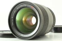 [EXC+5] Contax Carl Zeiss T* Vario Sonnar 35-70mm F/3.4 MMJ Lens Caps Japan #87