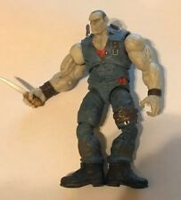 """DC Collectibles Injustice Gods Among Us SOLOMON GRUNDY 5"""" Figure w/ Knives"""