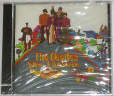 Beatles The YELLOW SUBMARINE Original CD CDP-7-46445-2 Sealed w/ Title Strip