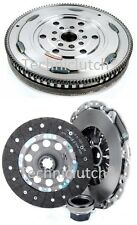 DUAL MASS FLYWHEEL DMF AND COMPLETE CLUTCH KIT FOR BMW 5 SERIES E39 & Z8