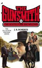 The Gunsmith 394: The South Fork Showdown (Gunsmith, The)