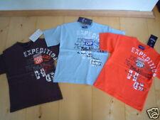 Jóvenes Camiseta, marrón de Mills Talla: 92-140