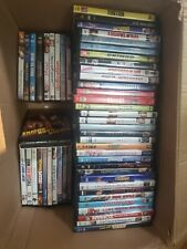 Dvd Movie Lot - Pick And Choose - many listed - look