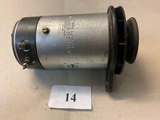 Gleichstrom Lichtmaschine 7V 50 Amp. FORD NSU AUTO-UNION 0101206086 von BOSCH