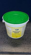 Grau Rinderfett Pulver 2 kg / Energie Appetitanregend / Rinderfettpulver