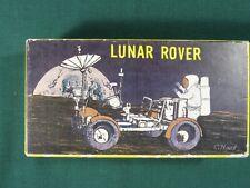 New listing Lunar Rover 1/48 Marcos Miniatures