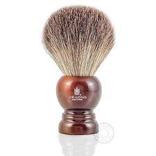 Vie-long 16735 Negro tejón brocha de afeitar