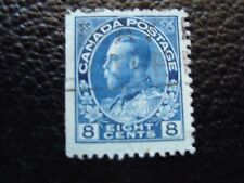 CANADA - timbre yvert et tellier n° 115 obl (A03) stamp