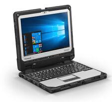 ▲Panasonic Toughbook CF-33 - 3.50GHz i5-7300U - 256GB SSD - 8GB - Win10Pro TOP▲