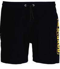 Men's Barbour International Large Logo Swim Shorts