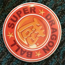 2017 SDCC Comic-Con SUPER DRAGON BALL Z Pin + bonus