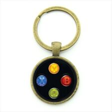 Video Game Controller Keychain Keyring NEW - GIFT