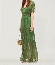 ba&sh WOMAN Wanda Maxi Dress