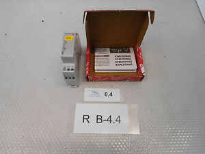 Carlo Gavazzi DPA53CM48B010, 3 Phase Monitoring relay,  Delivery Free