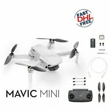 DJI Mavic Mini Drone Sealed in Box Wordwide Fast Free Shipping 2020 NEW