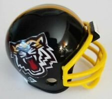 CFL Hamilton Tiger Cats Football Helmet Alternate Custom Made