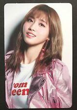 NEW Twice MOMO Photocard #TWICE Japan Deview Album ver. limited K-POP F/S