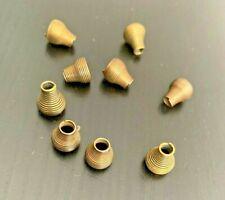 Kette Kordel zum Anhängen 20 Kugelketten Metallkette