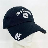 Jack Daniels Old No 7 Hat Black OSFA