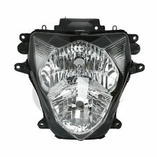 Front Headlight Head Light Lamp Assembly For Suzuki GSXR 600 GSX-R 750 2011-2017