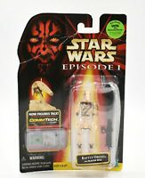 Star Wars Episode 1 - Battle Droid (Battle Damage) Action Figure