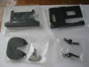 1/14 Tamiya truck metal parts