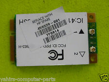 HP Pavilion DV6000 DV9000 G60 Dv7 WIFI Wireles Card 459339-001 / 455549-001