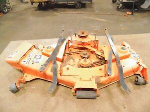 """Ariens HT 1848 Sierra Flex-N-Float 48"""" Mower Deck 53401700"""