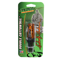 Primos Randy Anderson Series Hunting Predator Double Cottontail Game Call Ps365