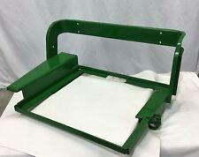 John Deere M, Mc, Mi, Mt Seat Frame Assembly Replaces Am1956T Am476T Am1501T etc