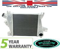 INTERCOOLER TO FIT NISSAN X-TRAIL T30 2003 TO 2005 2.2 dCi DIESEL HEAVY DUTY