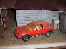 1/24 1/25 Custom 1970's AMC PACER X for junkyard diorama parts restore