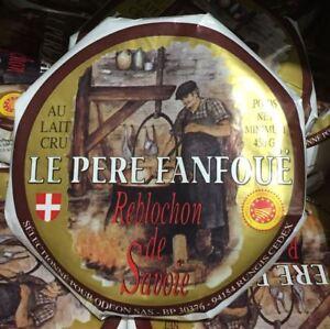 Reblochon 450g  cheese
