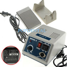 Dental Lab Marathon Micro Motor New N3 SHIYANG Polishing Equipment