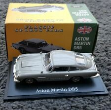 Norev Aston Martin DB5 Classic Sports Cars 1:43 ref-101