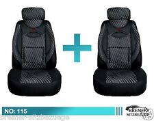 Mercedes Vito / V-Klasse W447 Maß Schonbezüge  Sitzbezüge Fahrer & Beifahrer 115