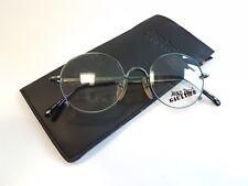 Jean Paul Gaultier JPG 55-1176 Vintage Eyeglasses Made in Japan New Old Stock